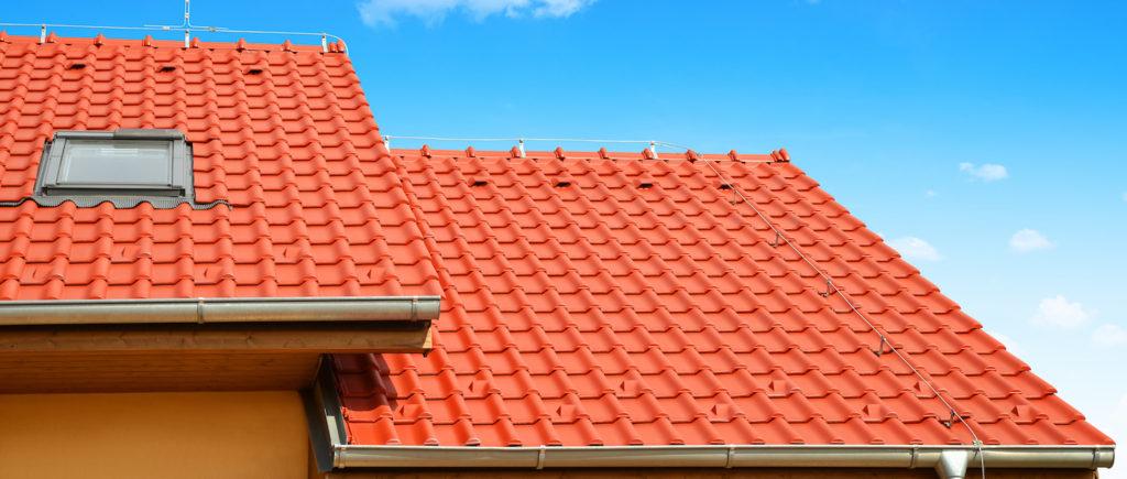 entretien toiture de maison