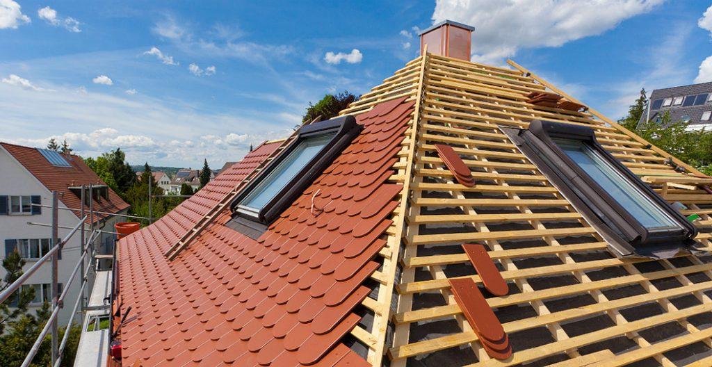prix Rénovation de toiture