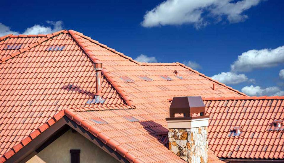 entreprise pour construction de toiture