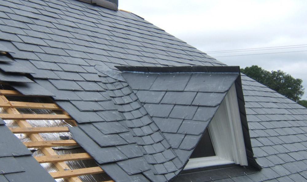 Entreprise de toiture uccle