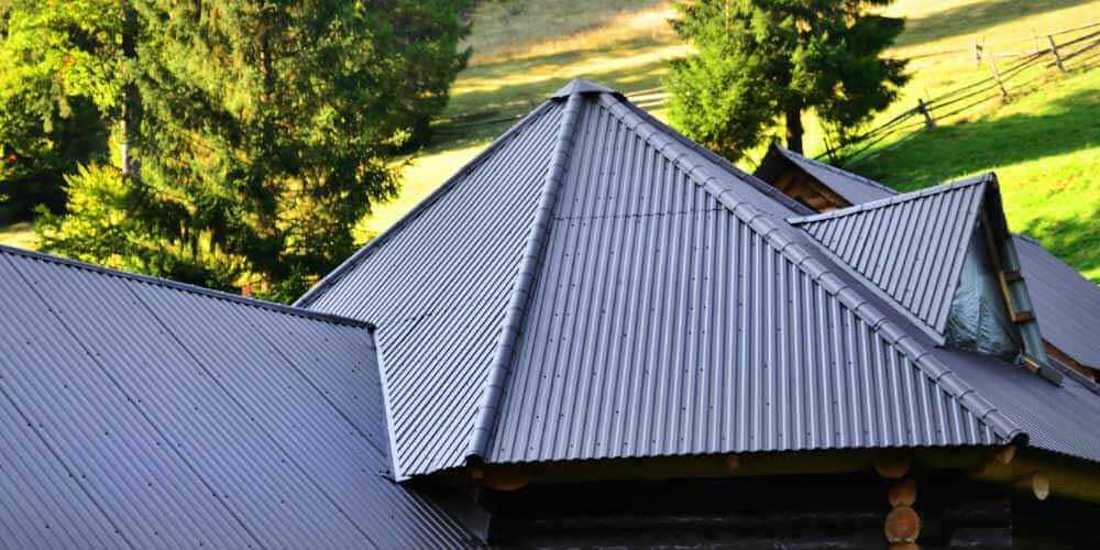 Entreprise de toiture à Charleroi
