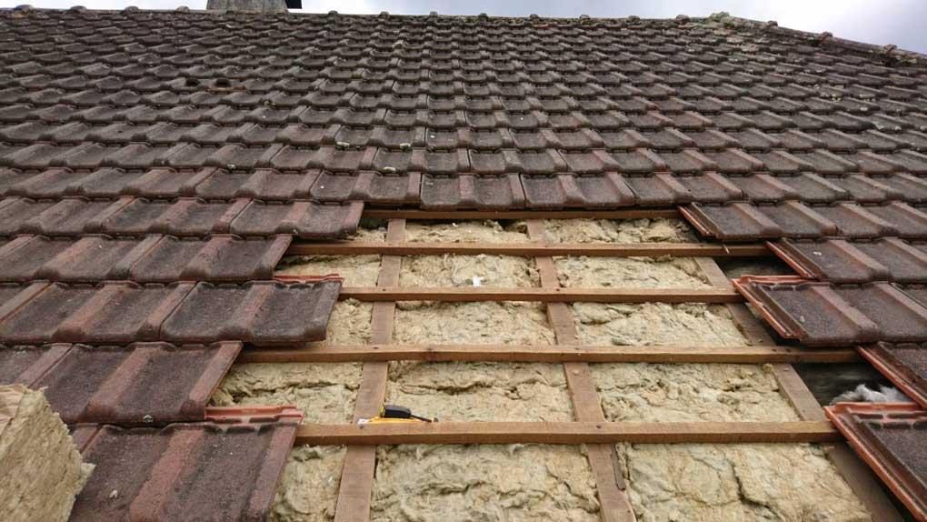 Isolation toiture par l'extérieur: Avantages, Prix, Méthodes - ToitExpert.be