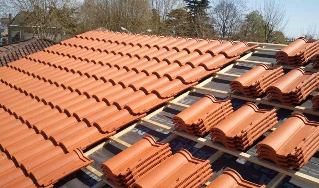 prix Couverture de toiture